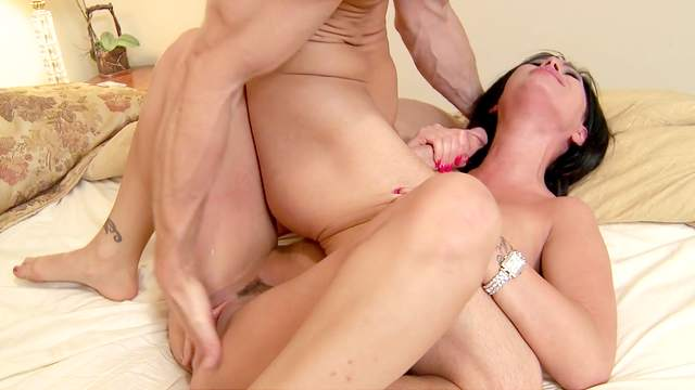 Eva Angelina, Johnny Sins