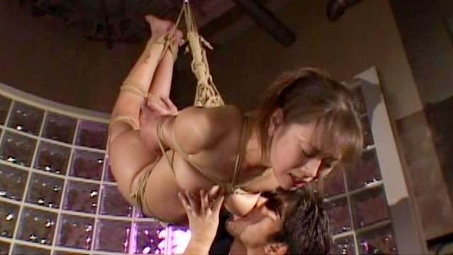 BDSM, Bondage, Compilation, Doggy style, Hairy, Hanging, Japanese, Riding, Small tits, Vibrator, Wax