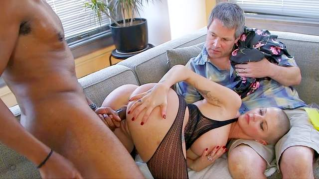 Joslyn James, Sean Michaels, Jimmy Broadway