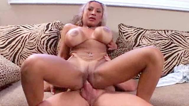 Big tits, Blowjob, Brazilian, Doggy style, Fake tits, MILF, Mom, Perfect body, Pornstar, Riding, Sofa, Tan lines, Titjob, Trimmed pussy