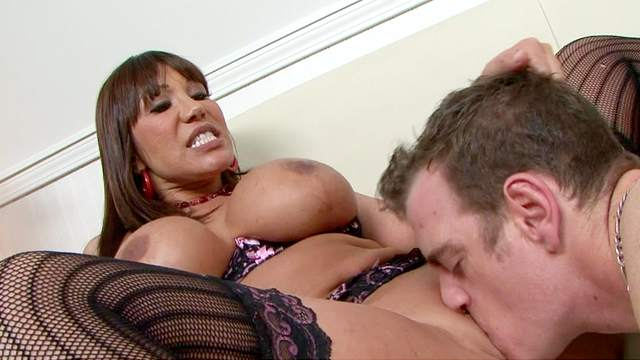 Ava Devine, Chad Diamond