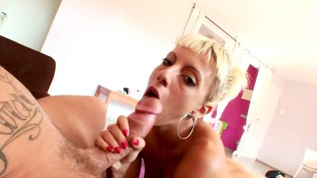 Nacho Vidal fucks with a nice blonde Angy Pink