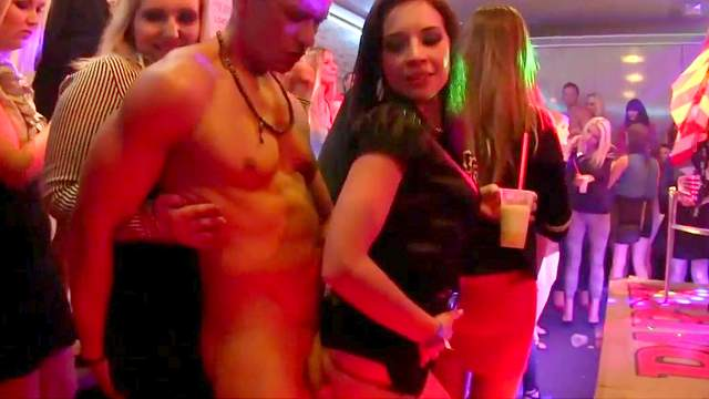 Blowjob, Club, Dance, Orgy, Party, Public, Stripper, Watching