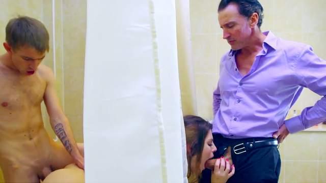 Danny D, Tony De Sergio, Lucia Love