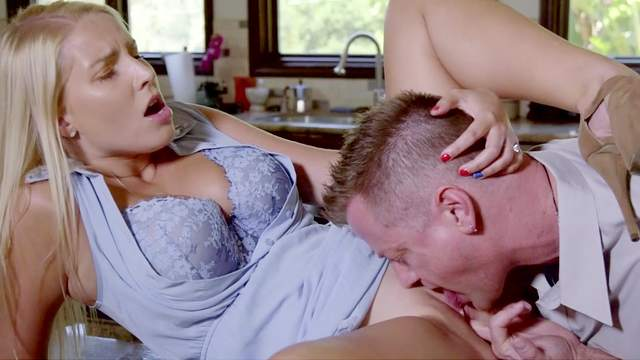 Vanessa Cage, Eric Masterson, Rusty Nails