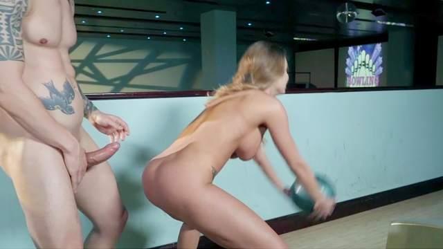 Britney Amber, Alex Legend