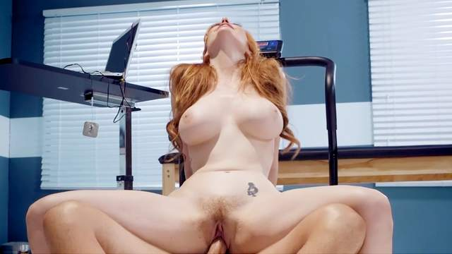 Ryan Driller, Lauren Phillips