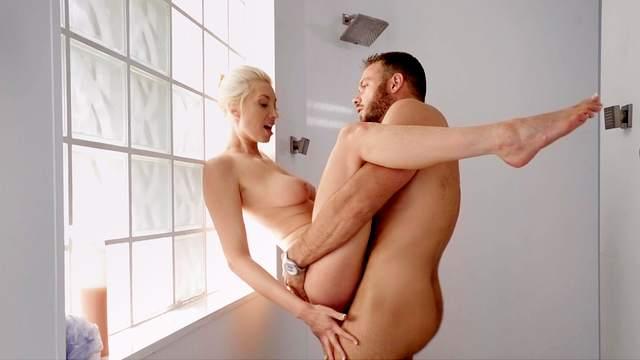Chad White, Gia Love