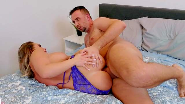 Keiran Lee, Cali Carter