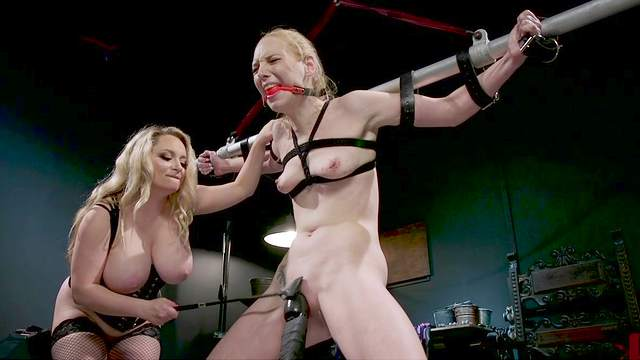 Aiden Starr, Delirious Hunter