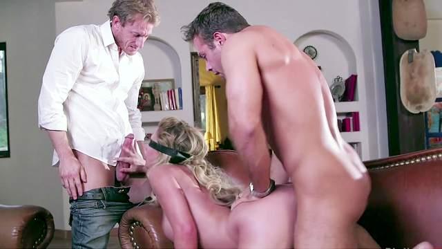 Chad White, Cherie DeVille, Ryan McLane