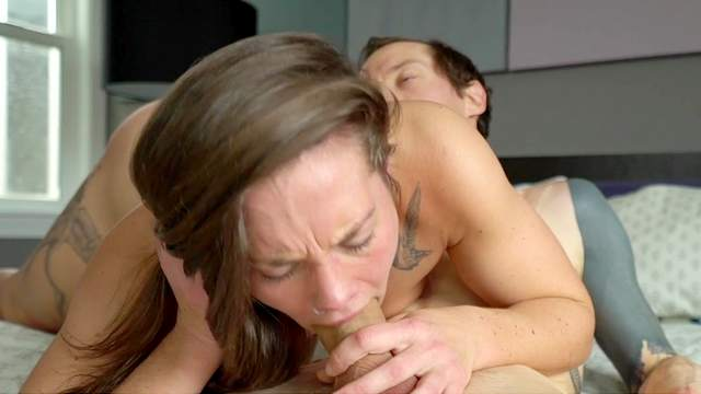 Rough sex is extra special when it's Rion Rhodes getting pounded