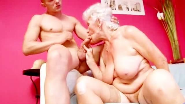 Blonde, Cumshot, Fat, Hairy, Mature, Mom
