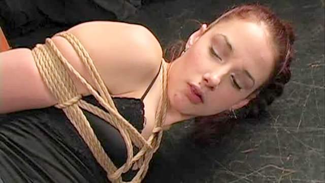 BDSM, Bondage, HD, Naughty, Perfect body, Redhead, Slut, Spanking