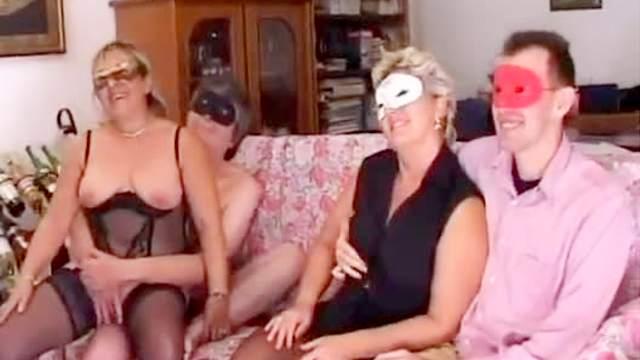 Amateur, Blonde, Blowjob, Brunette, Lingerie, Mature, Mom, Swingers