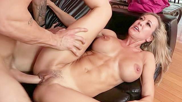 Brandi Love, Criss Strokes