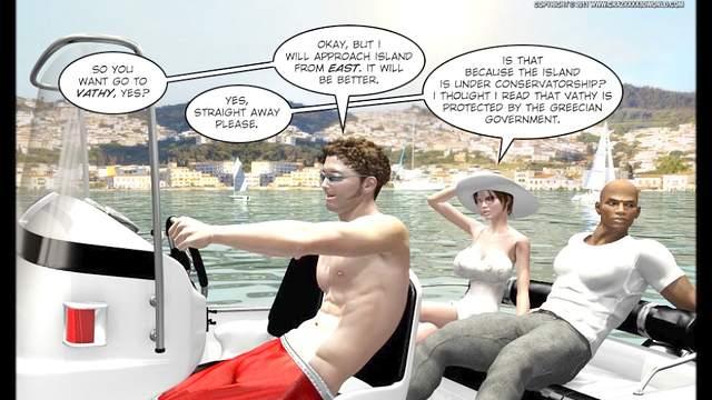 3D Porn, Big tits, Comics, HD